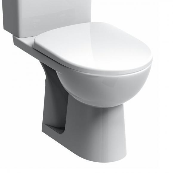 stand wc keramag kombination. Black Bedroom Furniture Sets. Home Design Ideas