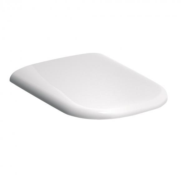 Keramag Smyle WC-Sitz ohne Absenkautomatik