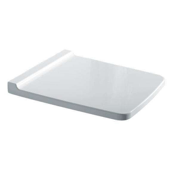 Keramag Xeno² WC-Sitz mit Deckel mit Absenkautomatik soft-close