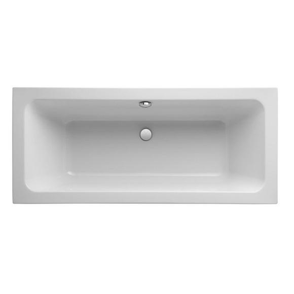 keramag icon duo rechteck badewanne 650480000 reuter. Black Bedroom Furniture Sets. Home Design Ideas