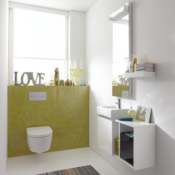 keramag icon xs tiefsp l wc kurz 6 l wandh ngend l 49. Black Bedroom Furniture Sets. Home Design Ideas