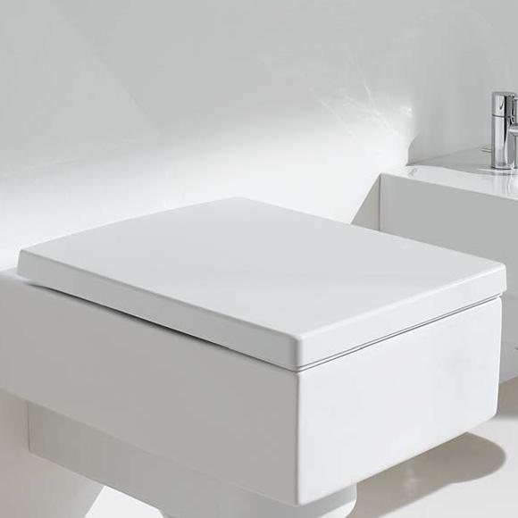 keramag preciosa preciosa ii wc sitz mit deckel din 19516. Black Bedroom Furniture Sets. Home Design Ideas