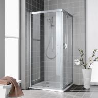 kermi duschkabinen online kaufen reuter onlineshop. Black Bedroom Furniture Sets. Home Design Ideas