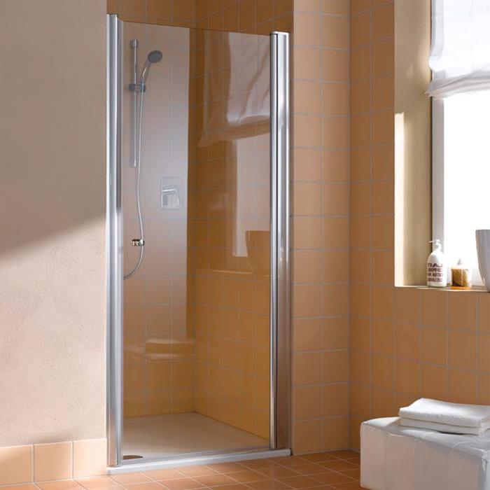 kermi atea pendelt r 1 fl gelig esg transparent silber. Black Bedroom Furniture Sets. Home Design Ideas