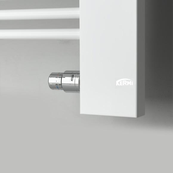 kermi credo half heizk rper wei b 61 h 188 4 cm 1051. Black Bedroom Furniture Sets. Home Design Ideas