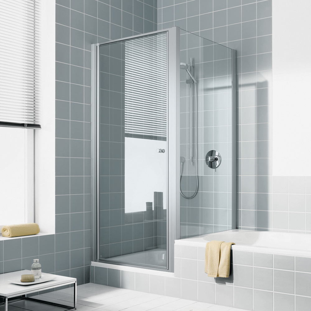 kermi ibiza 2000 schwingt r esg transparent silber mattglanz i2stw090181ak reuter onlineshop. Black Bedroom Furniture Sets. Home Design Ideas