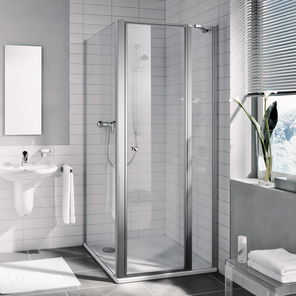 kermi ibiza 2000 schwingt r mit festfeld esg transparent. Black Bedroom Furniture Sets. Home Design Ideas