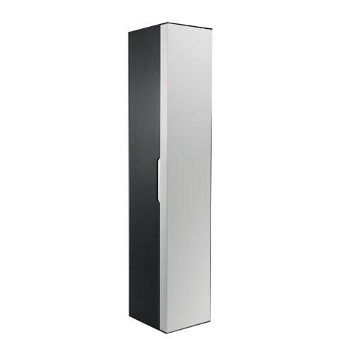 keuco edition 300 hochschrank mit 1 t r sahara eiche furnier 30310409002 reuter onlineshop. Black Bedroom Furniture Sets. Home Design Ideas
