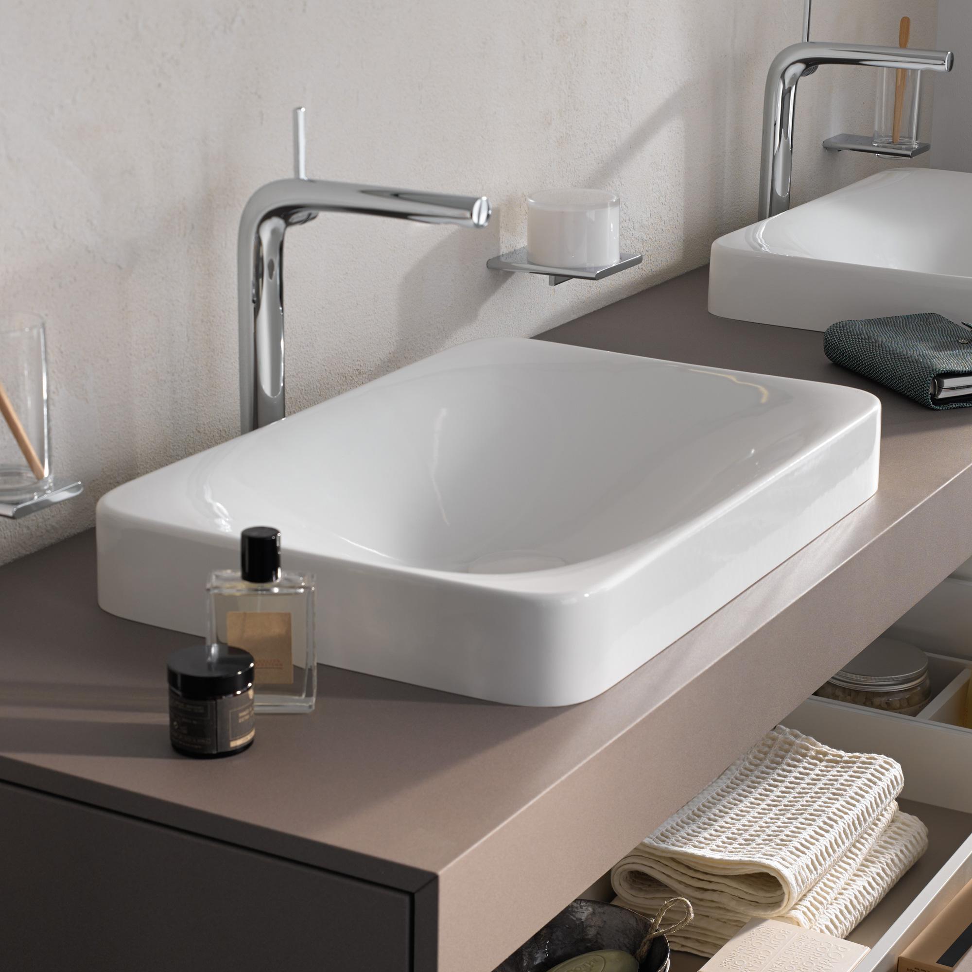 keuco edition 400 einbauwaschtisch 31570317500 reuter onlineshop. Black Bedroom Furniture Sets. Home Design Ideas