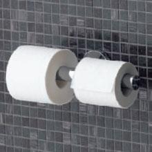 keuco plan doppel toilettenpapierhalter 16062 16062010000 reuter onlineshop. Black Bedroom Furniture Sets. Home Design Ideas