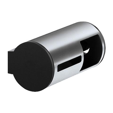 keuco plan mehrfach toilettenpapierhalter 14969 edelstahl finish 14969071200 reuter onlineshop. Black Bedroom Furniture Sets. Home Design Ideas