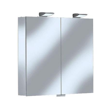 keuco royal 35 spiegelschrank mit schubk sten. Black Bedroom Furniture Sets. Home Design Ideas