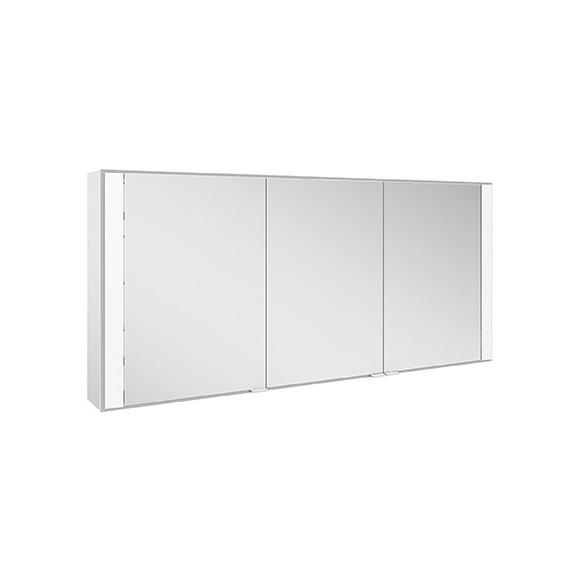 keuco royal 60 spiegelschrank b 140 h 65 t 14 9 cm f r. Black Bedroom Furniture Sets. Home Design Ideas