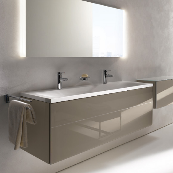 keuco royal reflex doppelwaschtisch 34082311302 reuter onlineshop. Black Bedroom Furniture Sets. Home Design Ideas
