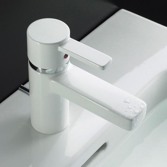 kludi zenta waschtisch einhandmischer chrom 382500575 reuter onlineshop. Black Bedroom Furniture Sets. Home Design Ideas