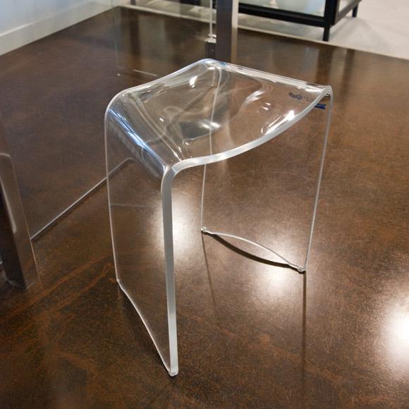 koralle acryl hocker l40754 reuter onlineshop. Black Bedroom Furniture Sets. Home Design Ideas