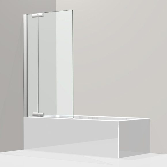 koralle s800 pendelt r f r badewanne esg transparent. Black Bedroom Furniture Sets. Home Design Ideas