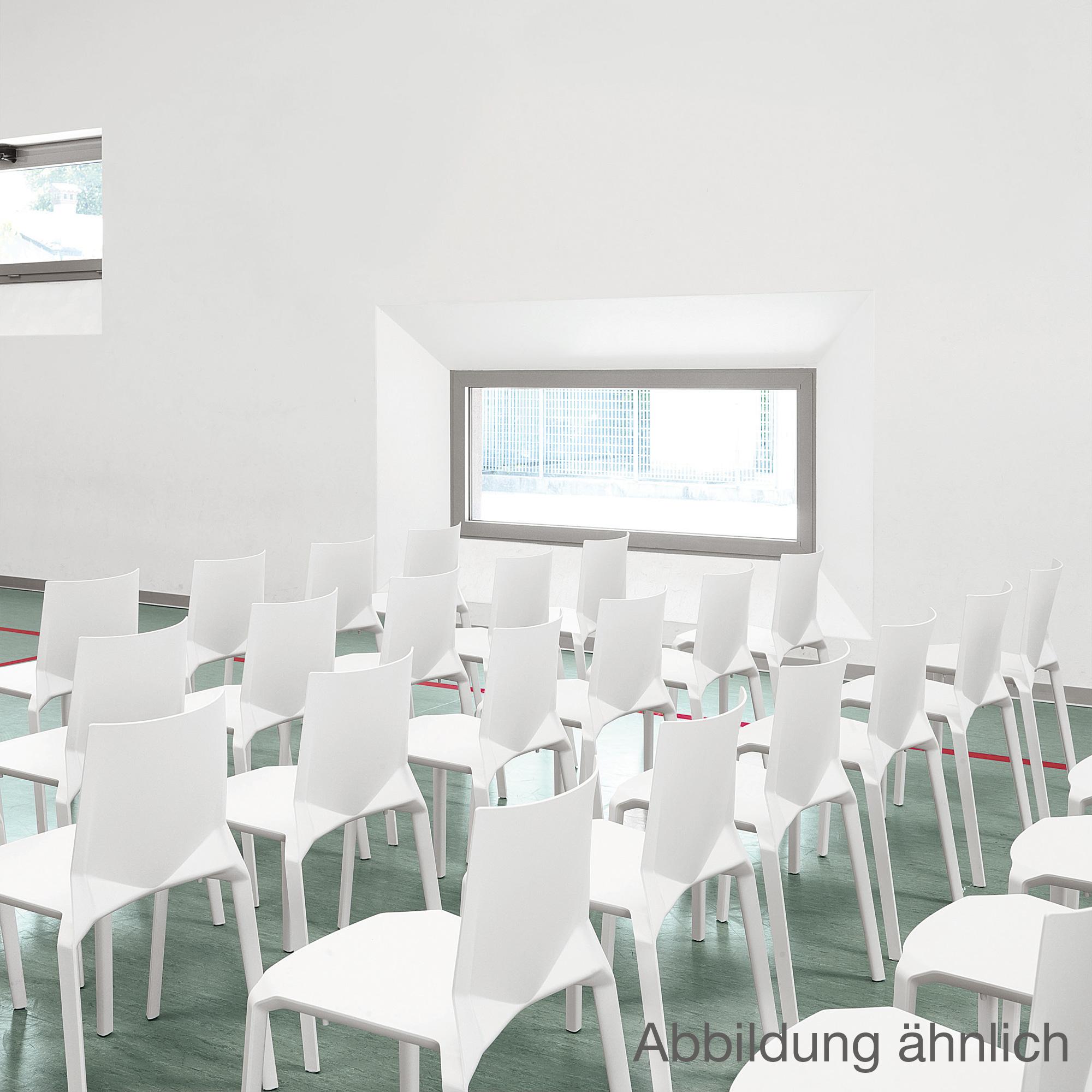kristalia plana stuhl 05pln01pp06 reuter onlineshop. Black Bedroom Furniture Sets. Home Design Ideas