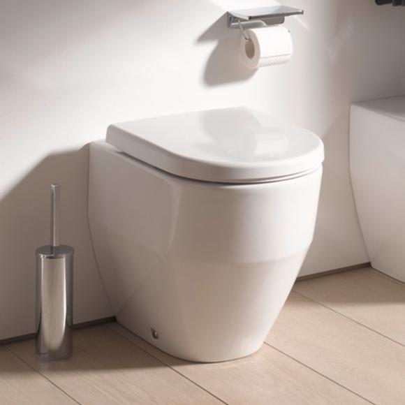 stand wc splrandlos abgang senkrecht simple finest. Black Bedroom Furniture Sets. Home Design Ideas