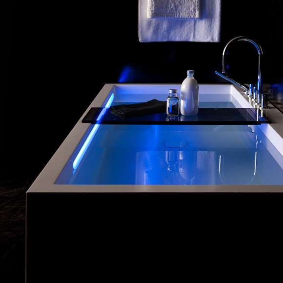 Led beleuchtung badewanne die neueste innovation der - Badewannen beleuchtung ...