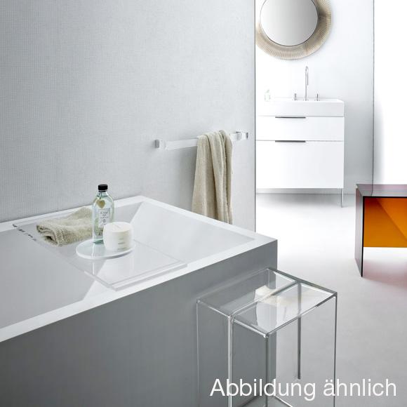 kartell by laufen rechteck badewanne mit led beleuchtung fu ende links 2243310006161 reuter. Black Bedroom Furniture Sets. Home Design Ideas