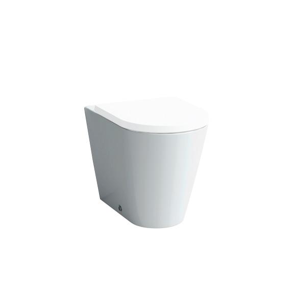 kartell by laufen wand tiefsp l wc wei 8203310000001 reuter onlineshop. Black Bedroom Furniture Sets. Home Design Ideas