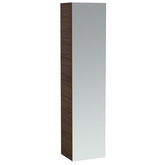 laufen alessi one hochschrank mit 1 spiegelt r und 2. Black Bedroom Furniture Sets. Home Design Ideas