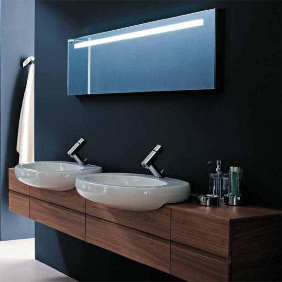laufen alessi one waschtischunterbau f r halbeinbaubecken. Black Bedroom Furniture Sets. Home Design Ideas