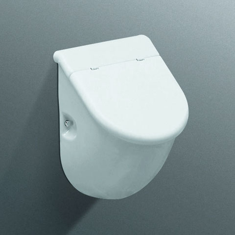 laufen casa absauge urinal f r deckel b 30 5 h 46 5 t. Black Bedroom Furniture Sets. Home Design Ideas