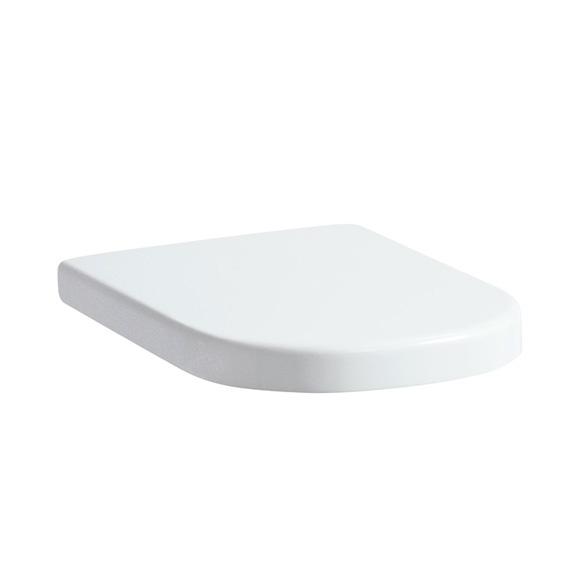 laufen lb3 modern wc sitz mit deckel mit absenkautomatik 8956833000001 reuter onlineshop. Black Bedroom Furniture Sets. Home Design Ideas