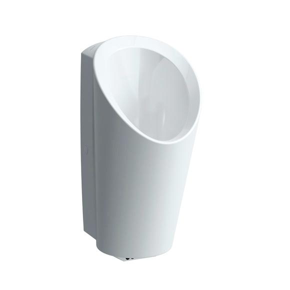 laufen lema wasserloses urinal b 35 h 70 t 40 cm wei ohne fliege 8431950004011 reuter. Black Bedroom Furniture Sets. Home Design Ideas