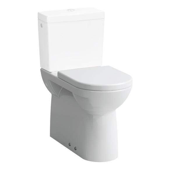 R tliche streifen beim wassereinlauf im neuen wc becken haustechnikdialog - Wand streichen streifen senkrecht ...