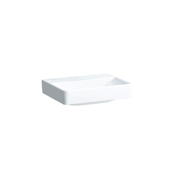 laufen pro s handwaschbecken spezialausf hrung wei ohne berlauf ohne hahnloch. Black Bedroom Furniture Sets. Home Design Ideas