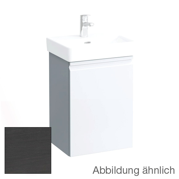 laufen pro s handwaschbecken unterbau wenge 4833010964231 reuter onlineshop. Black Bedroom Furniture Sets. Home Design Ideas
