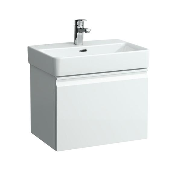laufen pro s waschtischunterbau 1 schublade wei 4830210954631 reuter onlineshop. Black Bedroom Furniture Sets. Home Design Ideas
