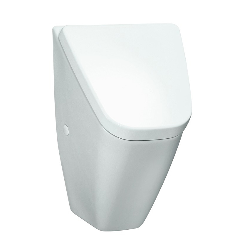laufen vila absauge urinal f r deckel b 31 t 28 cm wei. Black Bedroom Furniture Sets. Home Design Ideas