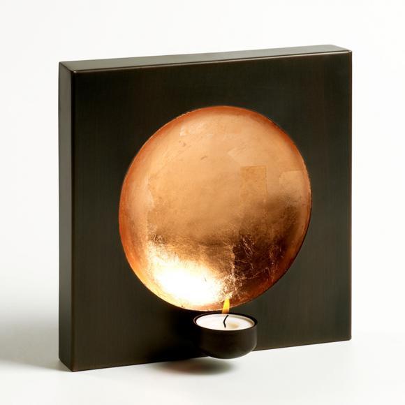 wandkerzenhalter metall preisvergleiche. Black Bedroom Furniture Sets. Home Design Ideas