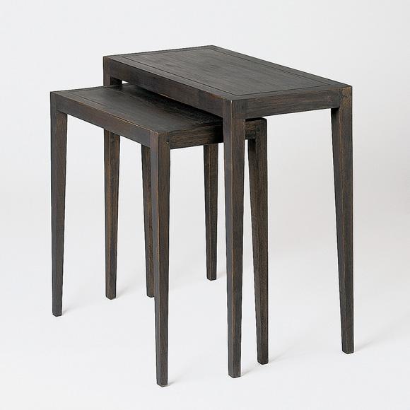 lambert domino iii beistelltisch satz 56131 reuter. Black Bedroom Furniture Sets. Home Design Ideas