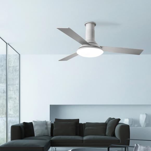 deckenleuchte ventilator preisvergleiche. Black Bedroom Furniture Sets. Home Design Ideas