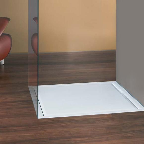 bodengleiche duschwanne preisvergleiche erfahrungsberichte und kauf bei nextag. Black Bedroom Furniture Sets. Home Design Ideas