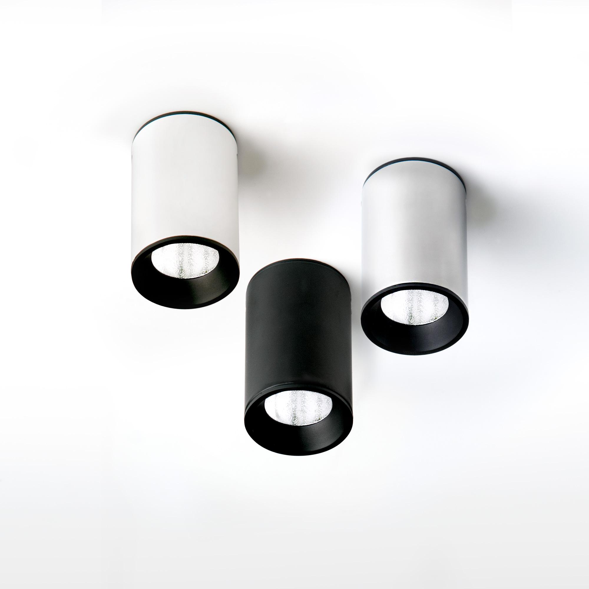 milan tub led led deckenspot 6437 reuter onlineshop. Black Bedroom Furniture Sets. Home Design Ideas