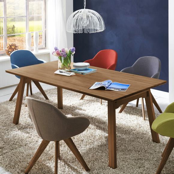 tische esstisch niehoff preisvergleiche erfahrungsberichte und kauf bei nextag. Black Bedroom Furniture Sets. Home Design Ideas
