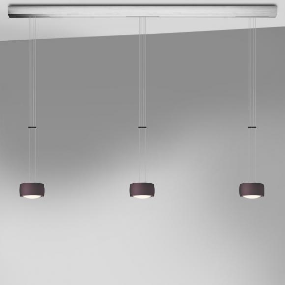 pendelleuchte 3 flammig machen sie den preisvergleich bei nextag. Black Bedroom Furniture Sets. Home Design Ideas
