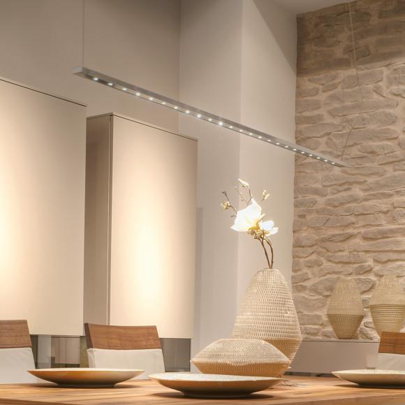 led pendelleuchte touchdimmer preisvergleiche erfahrungsberichte und kauf bei nextag. Black Bedroom Furniture Sets. Home Design Ideas
