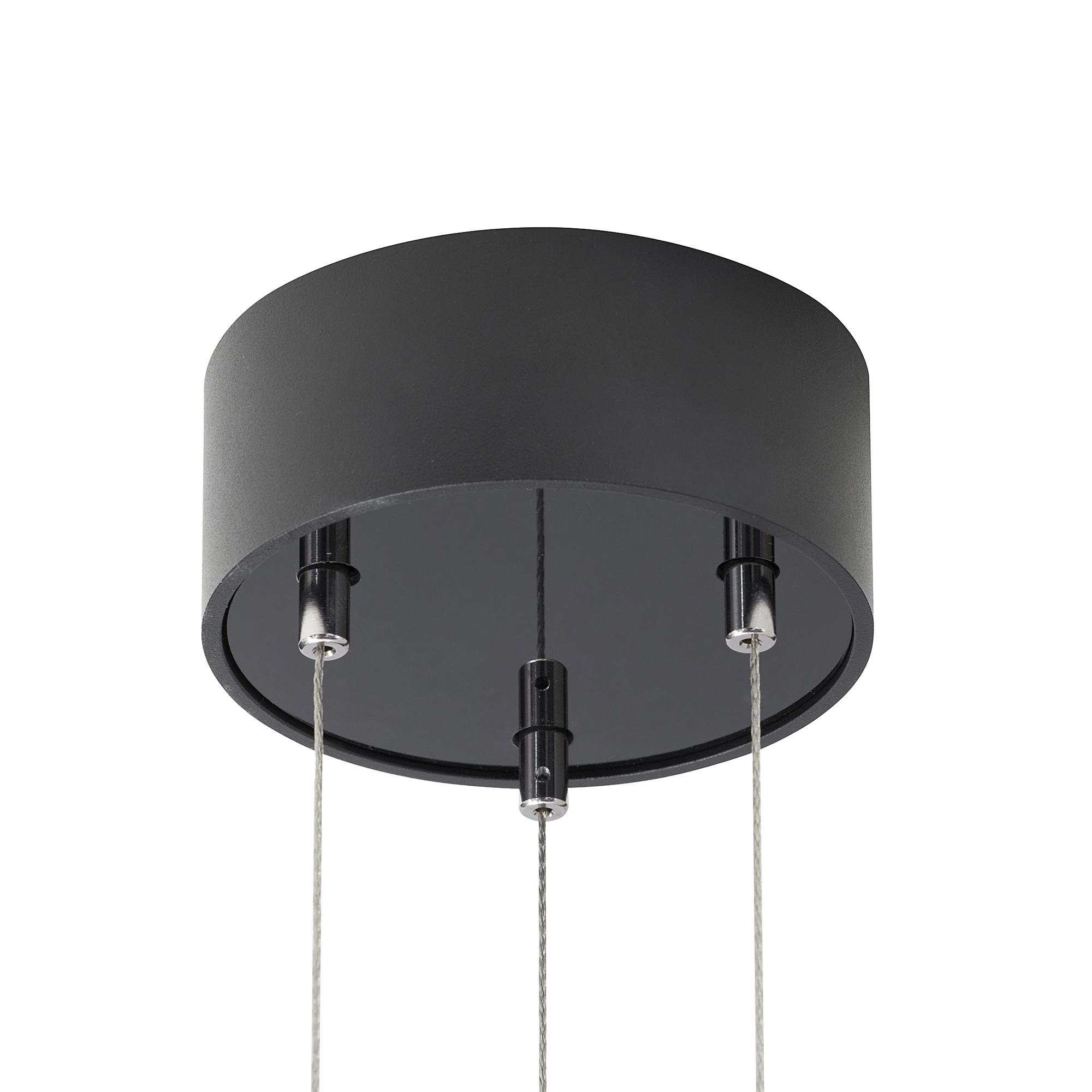 oligo trofeo led pendelleuchte mit ber rungslosem dimmer g42 886 10 23 reuter onlineshop. Black Bedroom Furniture Sets. Home Design Ideas