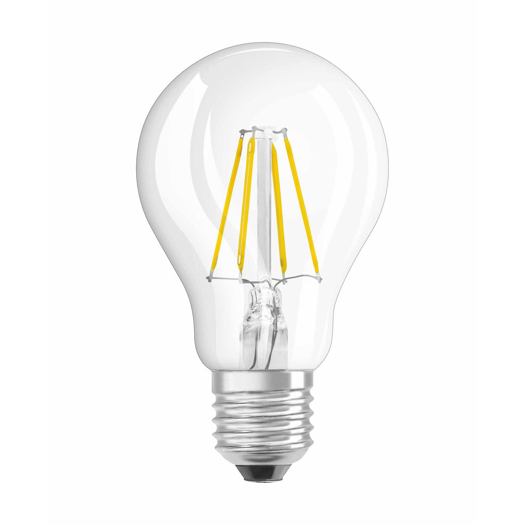 osram led retrofit filament cla e27 4052899936393 reuter onlineshop. Black Bedroom Furniture Sets. Home Design Ideas