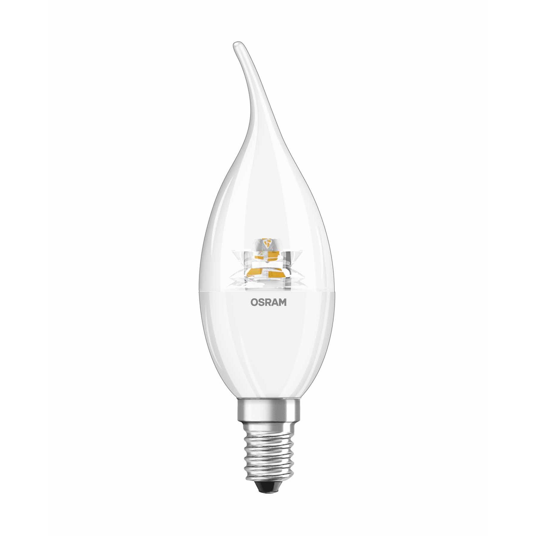 Led Lampen: Led Lampen Lebensdauer Test