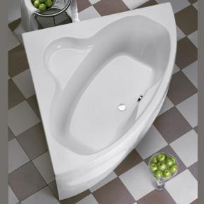 ottofond katamaran eck badewanne ohne wannentr ger 938001 reuter onlineshop. Black Bedroom Furniture Sets. Home Design Ideas