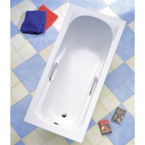 ottofond korfu rechteck badewanne ohne wannentr ger 931001 reuter onlineshop. Black Bedroom Furniture Sets. Home Design Ideas