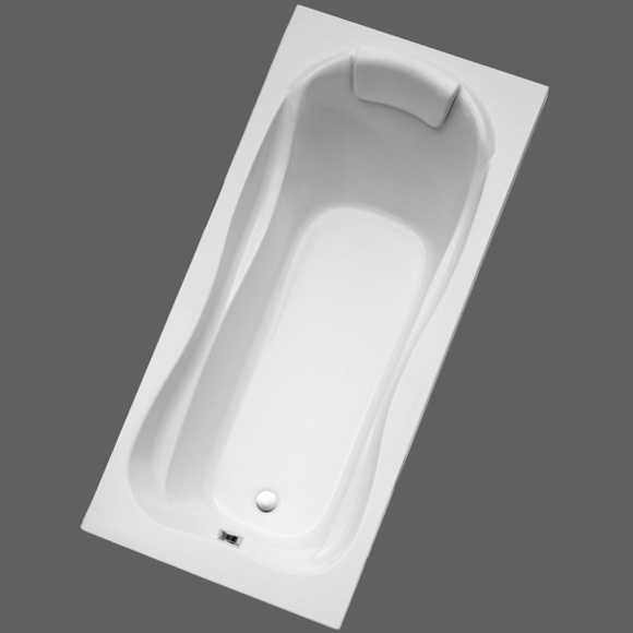 ottofond jamaica rechteck badewanne 900101 reuter. Black Bedroom Furniture Sets. Home Design Ideas